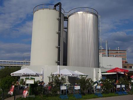 Fabrik Budenheim